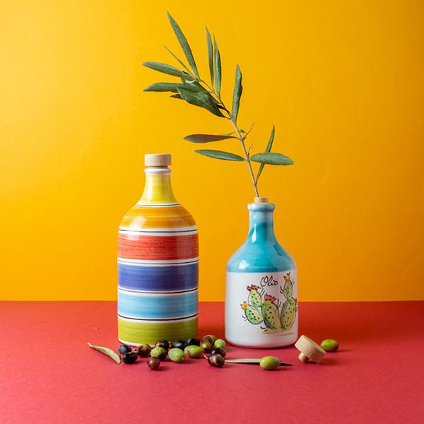 Apulia, l'ecommerce della ceramica pugliese