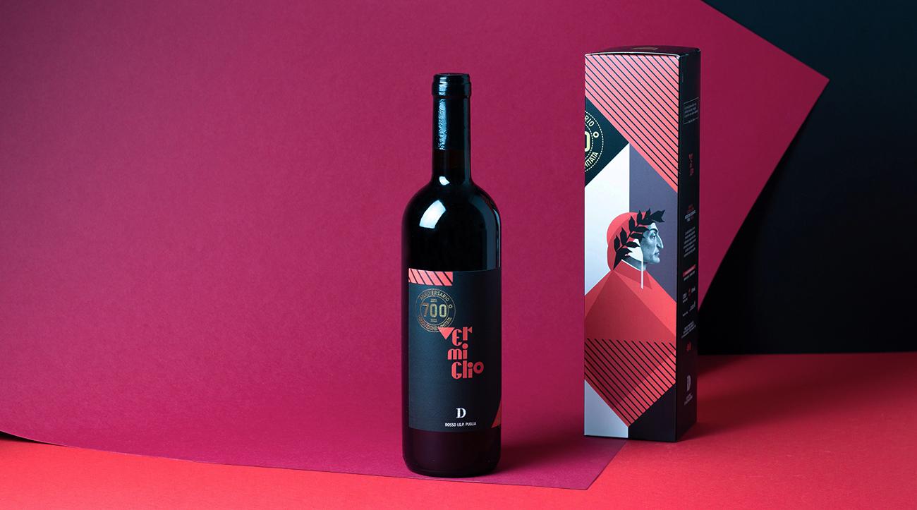 Vermiglio, un vino per Dante e una operazione di marketing