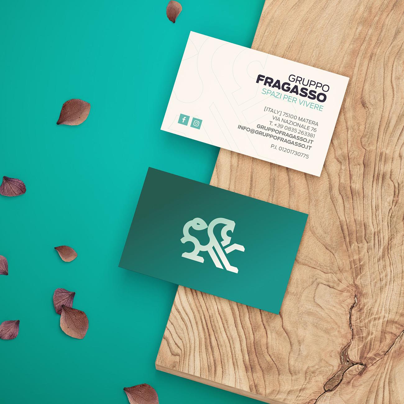 Nuovo brand per Gruppo Fragasso