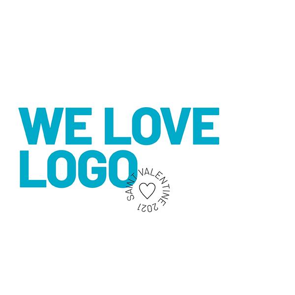 We ❤ logo