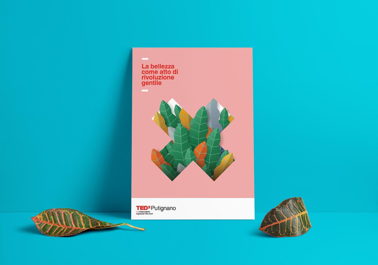 Siamo stati scelti per il TEDxPutignano