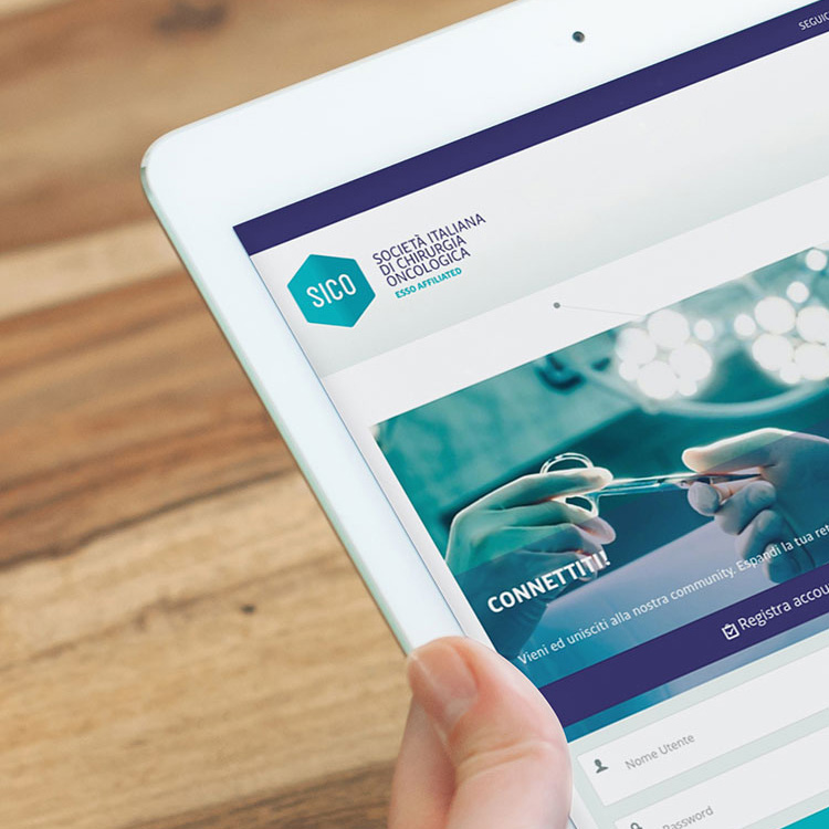 SICO Social, il primo social network per i medici